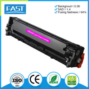 Fast Image Crg416 Magenta Compatible Toner Cartridge for Canon