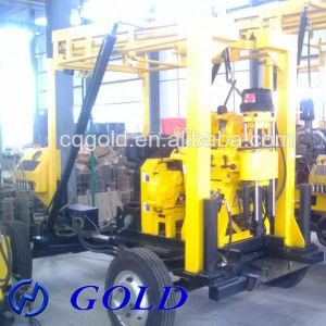 Geological Borehole Water Treatment, Drilling Equipment, Electric Drill pictures & photos