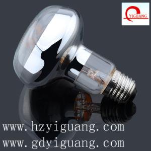 High Lumen Sapphire Filament LED Light Bulb R80