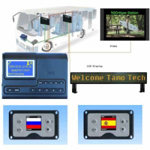 Air Freight for Multi Channel Audio System for Helicopter pictures & photos