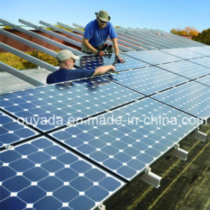 Best Quality Best Price of 5kw Solar Power System pictures & photos