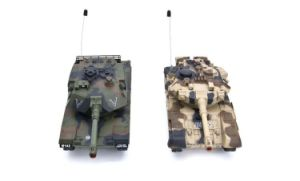 57501c-Remote Control Infrared Fighting Tank pictures & photos