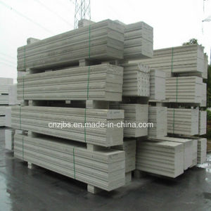 AAC Reinforced Panel for Internal Partition Wall Panel Floor Panel pictures & photos