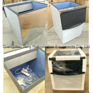 Commercial Crystal & Cube Ice Maker From China Factory pictures & photos