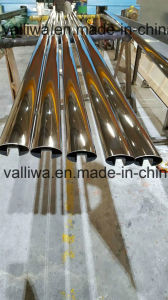 China Manufacturer Stainless Steel Tube pictures & photos