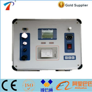 High Performance Loop Resistance Tester (LOP-III) pictures & photos