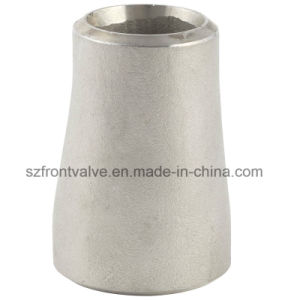Carbon Steel A234 Wpb Seamless Bw Eccentric Reducer pictures & photos