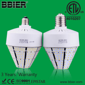 ETL Approved E40 4800lm 40W to 120W LED Courtyard Light pictures & photos