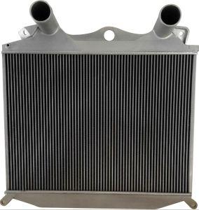 Aluminum intercooler for MAN 97048 Truck pictures & photos