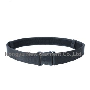 High Quality Custom Tactical Duty Combat Belts (HY-WB005) pictures & photos