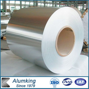 Epoxy Coated Aluminum Foil for Insulation Board pictures & photos