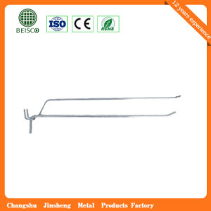 High Quality Perforated Supermarket Rack Hanger pictures & photos