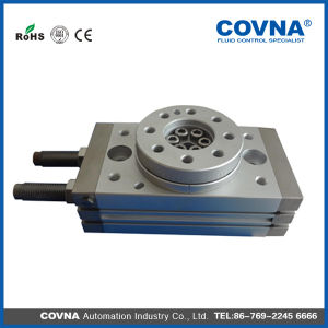 Compact Rotary Table Pneumatic Air Cylinder pictures & photos