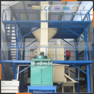 High Efficient Dry Powed Mortar Mixer Machine in China pictures & photos