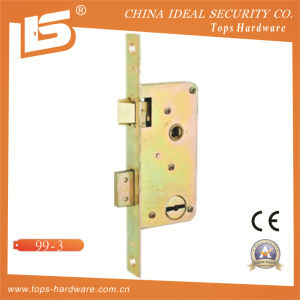 South America Door Lock Body (99-3) pictures & photos
