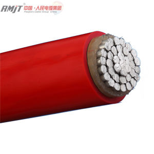 0.6/1kv Copper or Aluminum Conductor XLPE Insulated Electric Power Cable pictures & photos