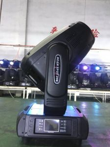 10r Spot Wash Beam Light 280W Moving Head pictures & photos