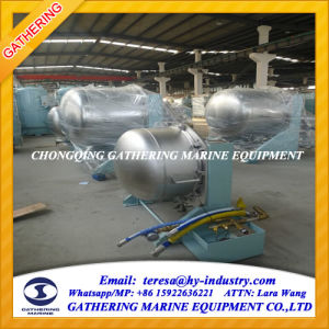 20tpd Fwg Plate Type Fresh Water Generator pictures & photos