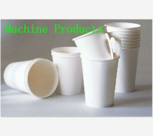 Automatic Paper Bowl /Cup Making Machine Price pictures & photos