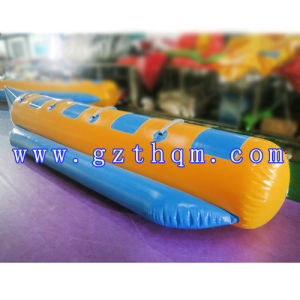 Inflatable Commercial Water Park Toys/Inflatable Flying Fish pictures & photos