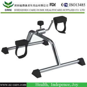 Aluminum Lightweight Adjustable Folding Rollator Walker Walking Aids for Disabled pictures & photos