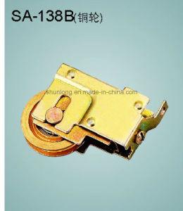 Roller for Sliding Windows/Doors Hardware (SA-138b)