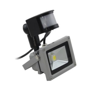 High Lumen 30W Sensor LED Flood Light with CE & RoHS pictures & photos