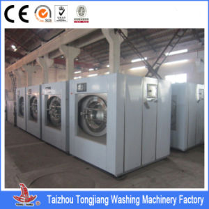 Hospital/School/Factory Used Clothes Washer / Laundry Used Washer Extractor pictures & photos