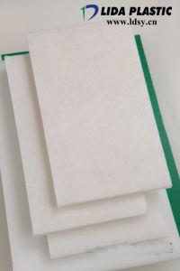 China Good Beige PP Sheet Polypropylene Sheet pictures & photos