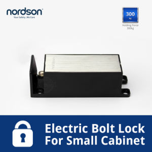 Small Electric Cabinet Lock for Box pictures & photos