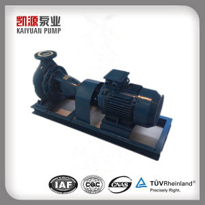 Is High Efficiency and No Leakage End-Suction Water Pump pictures & photos