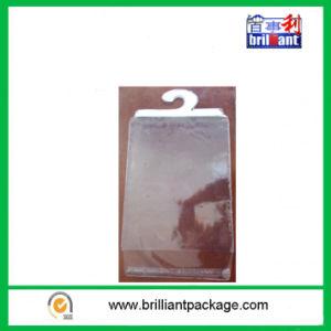 Wholesale Cheap Clear PVC Bag pictures & photos