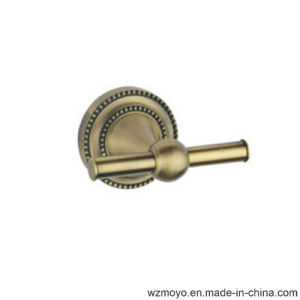 Sanitary Ware Antique Bronze Robe Hook for Household pictures & photos