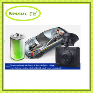 Factory Wholesales Mini 2.0 Inch Car DVR pictures & photos
