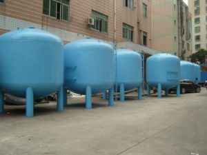 High Precision Mechanical (carbon\sand) Filter pictures & photos