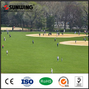 China Factory Sports Artificial Grass for Football pictures & photos