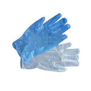 Work Glove/Vinyl Glove pictures & photos