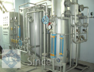 Experienced Manufacture of Ammonia Purification Generator pictures & photos