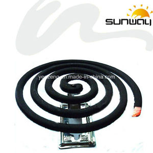 Alright Quality Smokeless China Black Mosquito Coil pictures & photos