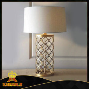 Basket Modern Design Home Table Lamp (KAT6112) pictures & photos