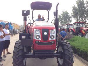 120HP Agricutural Wheel Tractor Supplier with EEC pictures & photos