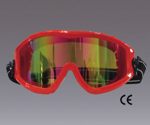 Safety Goggle (HW134-7)) pictures & photos