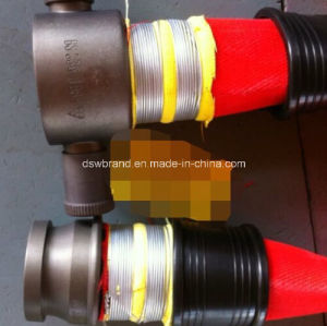 Bsi Approvel Fire Hose Coupling pictures & photos