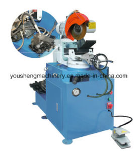 Hydraulic Cutting Machine Ys-315y pictures & photos
