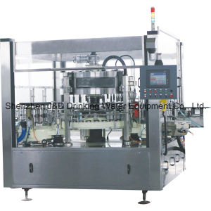 Automatic High Speed Resinous Glue Labeling Machine pictures & photos