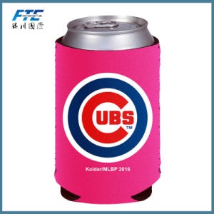 Durable Neoprene Can Beer Bottle Cooler Cover for Wedding pictures & photos
