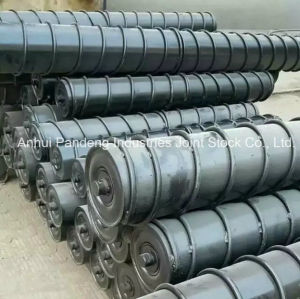 Spiral Roller/Steel Screw Idler/Return Roller pictures & photos