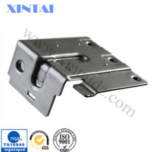 Precision Aluminum Stainless Steel Sheet Metal Stamping Parts pictures & photos