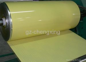 Protective Film, Digital Printing Cold Lamination Film pictures & photos