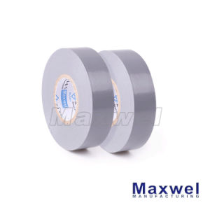 Black PVC Electrical Insulation Tape pictures & photos